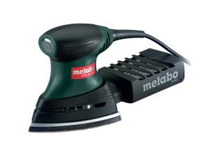 Шлифмашина мультишлифовальная Metabo FMS 200 Intec