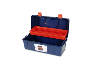 Ящик для инструмента + лоток 40х20,6х18,8 Tayg №24