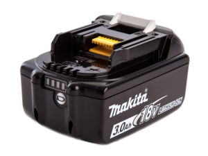 Аккумулятор Makita 18 В  3 А.ч