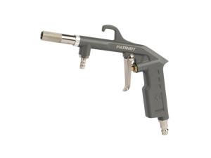 Пистолет пескоструйный с всас. трубкой Patriot GH 166B