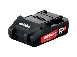 Аккумулятор Li-Power Metabo 18 В  2,0  А.ч