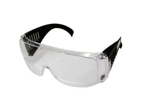 Очки защитные с дужками, прозрачные Champion C1009