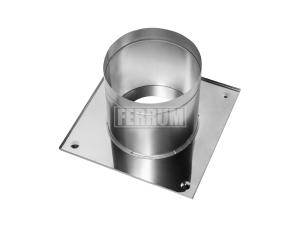Потолочно проходной узел, 430/0,5 мм, Ф200 Ferrum